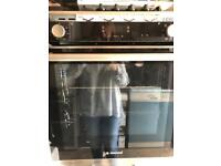 Hoover Single Oven Used but in Good Condition