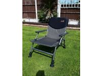 TF Gear Chill out Armchair fishing chair
