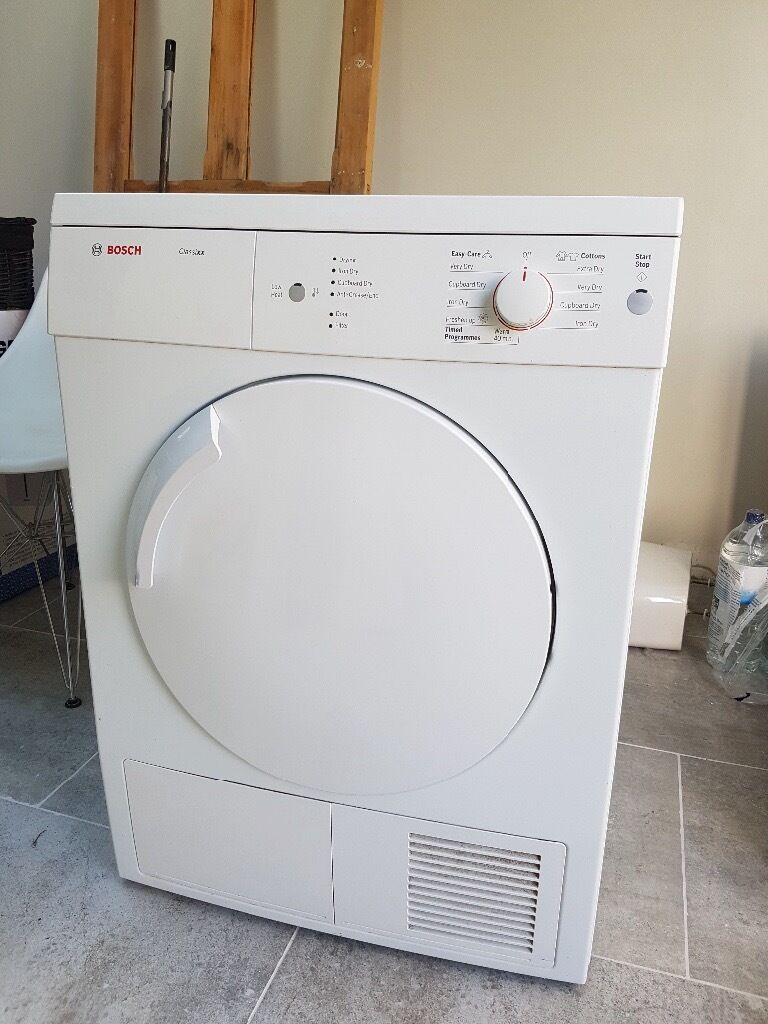 Bosch Classixx Tumble Dryer For Sale In Epsom Surrey