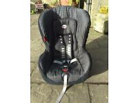 Britax Duo Isofix Car Seat