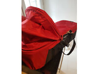 Compact Carrycot for baby jogger buggy