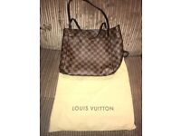 Genuine Louis Vuitton
