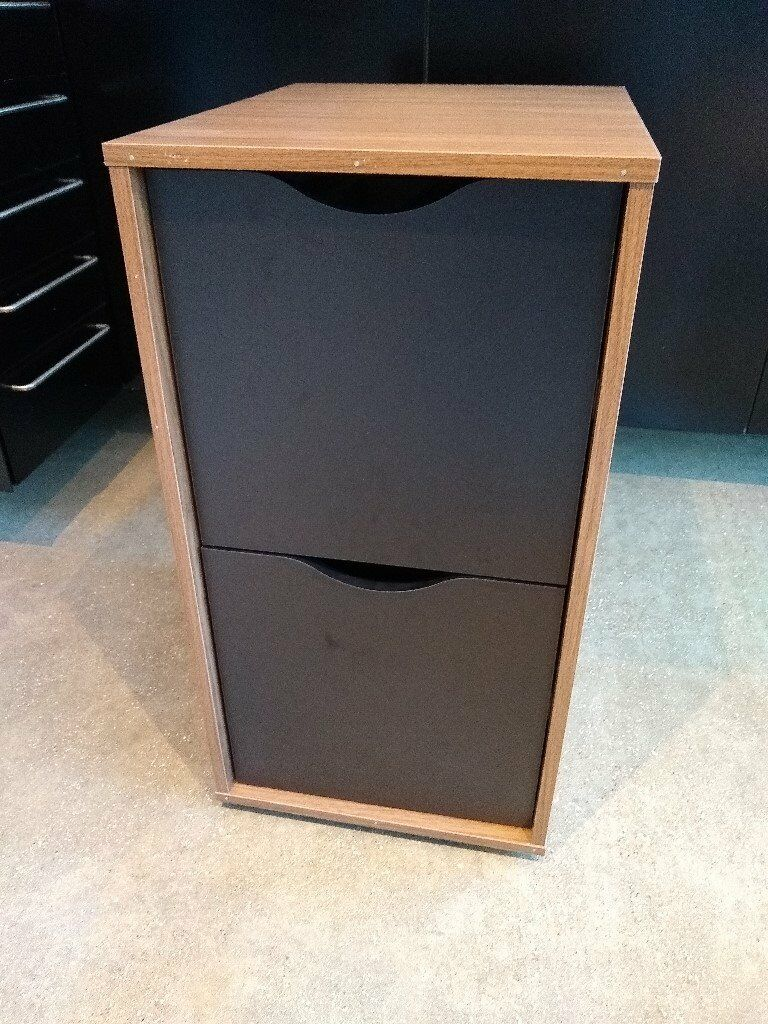 quality design 668be ce397 Two drawer filing cabinet - Argos - unused - already put together so you  don't have to! | in Aylesbury, Buckinghamshire | Gumtree