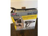 Earlex 1500W heat gun