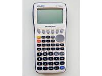 ***Graphics Calculator Casio fx-9750GII***