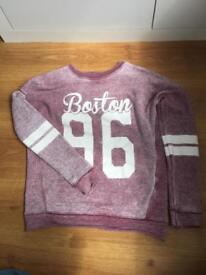 New look Boston 96 Sweater