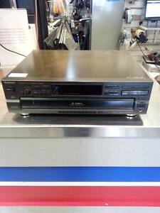Technica PD947 CD Changer (37224)