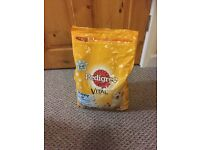 Pedigree puppy dry food 3kg