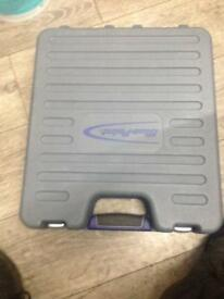 Snap on tool box see pictures