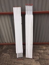 Electric Fence Posts (New)