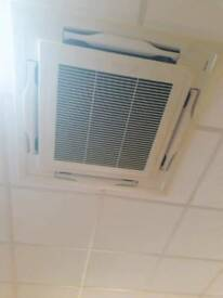 Air con air conditioning unit 12kw