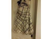 Coast 2 piece dress