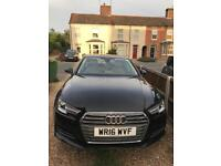 2016 Audi A4 1.4 TSI Sport - 21,000 miles - part exchange considered