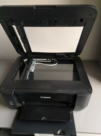 Canon MX395 as new