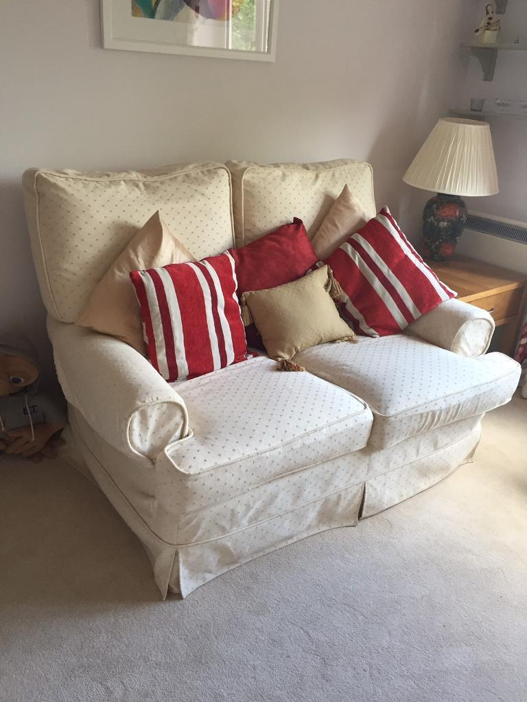 Now Reduced Multiyork 2 Seater Sofa Removable Washable