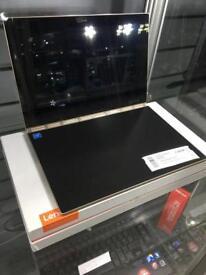 Lenovo Yoga book 4GB ram 64gb hdd
