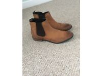 Men's M&S boots