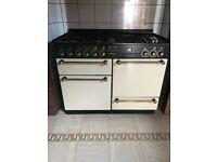 Cream Range Cooker Perfect Working Order