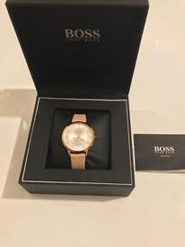 ***Hugo Boss Watch Ladies***