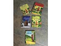 Julia Donaldson hardback books