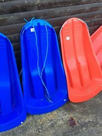 Snow Shovels & Sledges