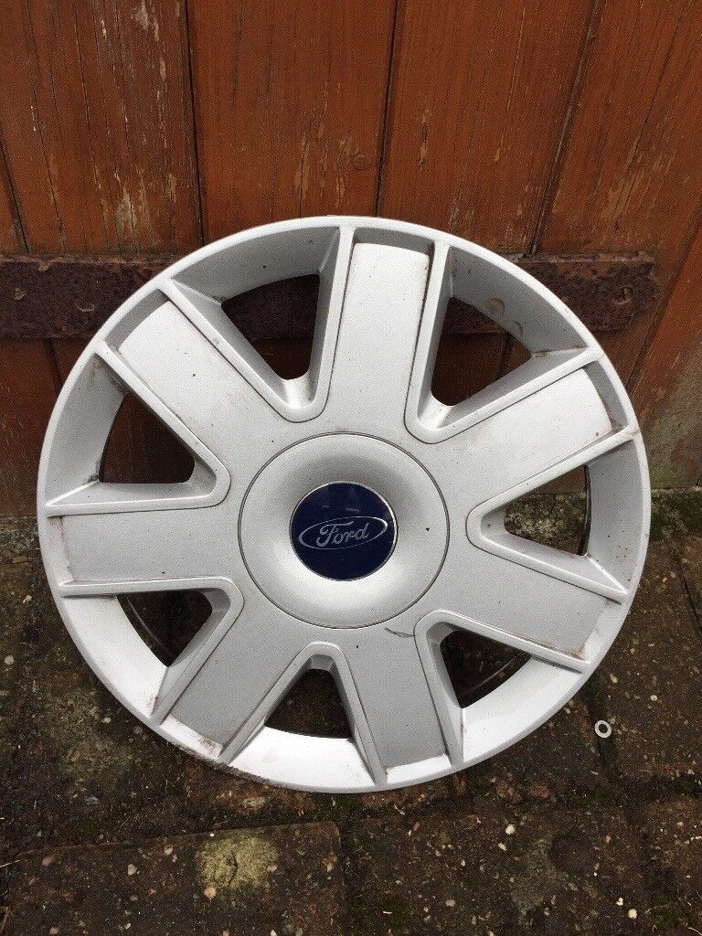 Ford Ka Wheel Trim