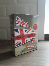 Dad's Army DVD Boxed Set