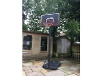Kids/Adult Basketball Basket
