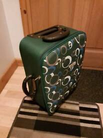 Suitcase, small luggage