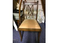 Chair Shabby Chic