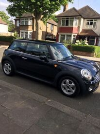 Great Condition Mini Cooper 1. Great first car, drives amazing.