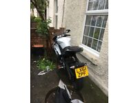 Yamaha YZF R125 2011 for sale or Swap!