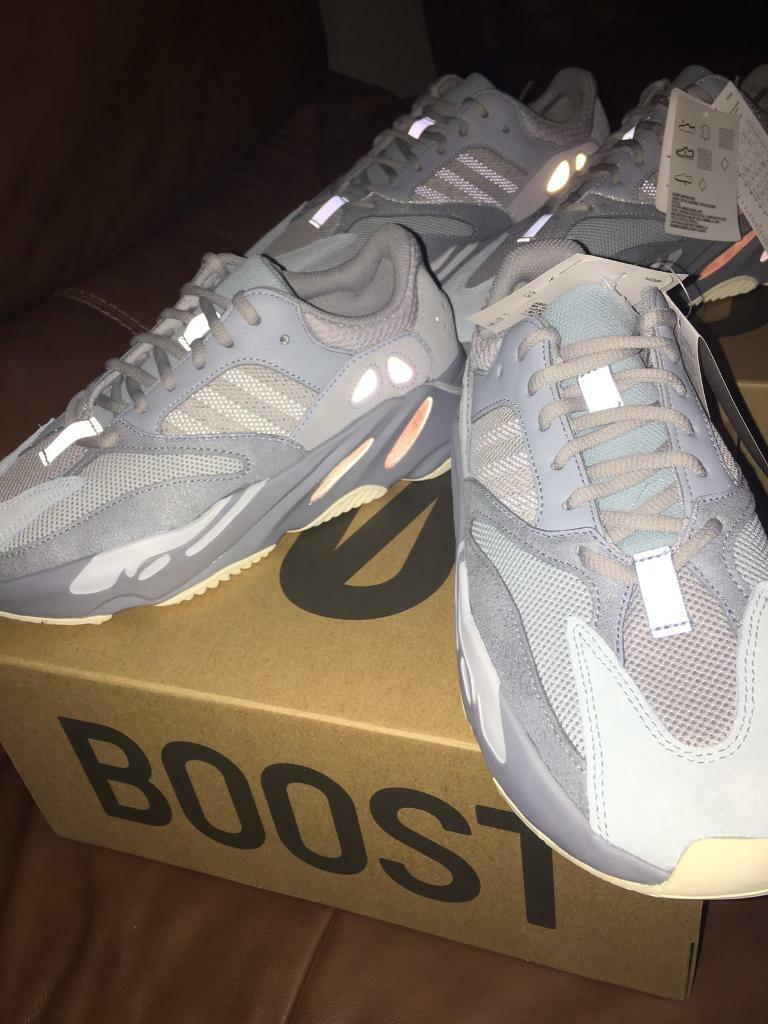 best authentic 65358 77998 Adidas Yeezy Boost 700 inertia | in Ilford, London | Gumtree