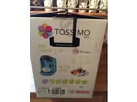Tossimo Coffee maker.