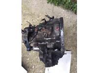 Vivaro 1.9 gearbox PK6