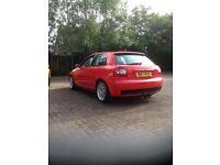 Audi s3 rep Quattro, mk4 golf mk1 Leon 1.8t breaking