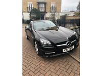2013 Mercedes Benz, SLK 250 Cdi in Black- Perfect condition from private seller