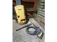 Karcher K3.97 pressure washer - spares or repair