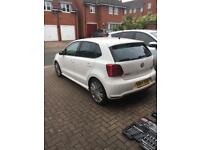Volkswagen Polo 1.4 ACT BlueGT 5dr 2014 (14 reg) | 23,000 miles