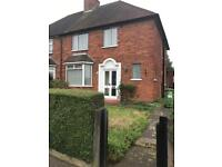House for sale Oadby 3 bed semi-detached