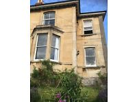 1 double bedroom available in 2 bedroom flat St. Andrews Bristol