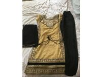 Girls Indian wedding/party dresses
