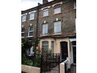 2 double bedroom period conversion with large GARDEN