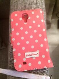 Samsung galaxy S4 Cath Kidston phone cover