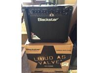 Blackstar amp id15 tvp