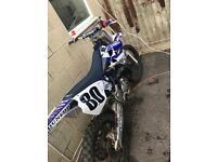 Yz125 for sale