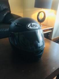 HJC helmet XL