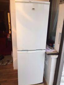 Zanuusi Fridge Freezer