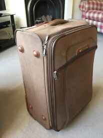 Luggage - Medium Size Suitcase