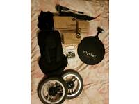 Oyster Max Parts For Sale Please